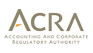 Accounting and Corporate Regulatory Authority - ACRA